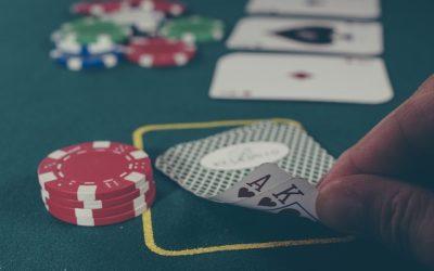 Gjennomgang av online kasinoer