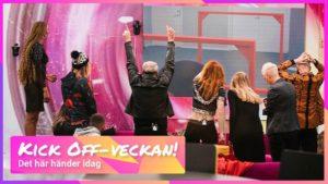 Big Brother Sverige er i gang! Slik ser du det!