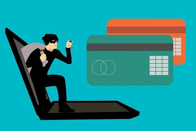 ID-tyveri og nettsvindel - snart din tur?
