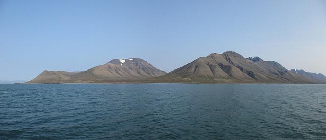 Svalbard - minutt for minutt på NRK