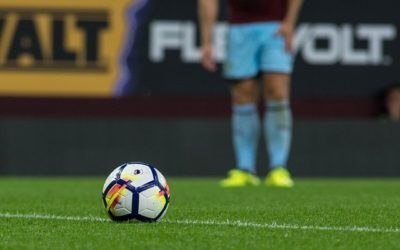 Premier League kommer i gang igjen