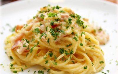Italias kjøkken tiltrekker nordmenn