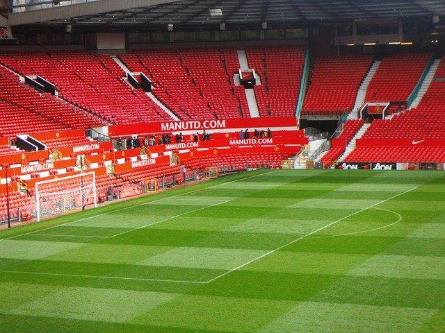 Solskjær jakter Champions League-plass! Old Trafford er tross alt Theatre of Dreams