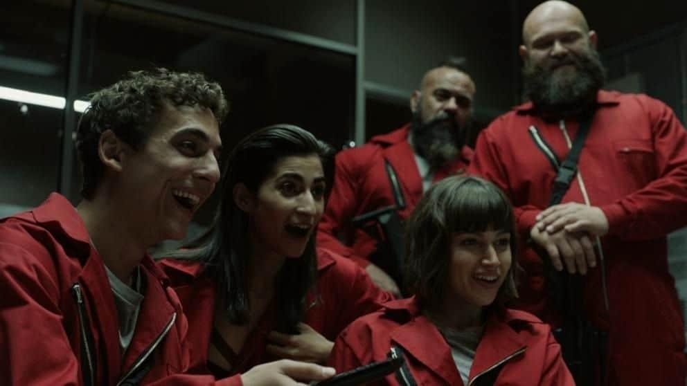 Vil Papirhuset levere flere sesonger på Netflix?