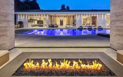 Kylie Jenner har kjøpt ny bolig