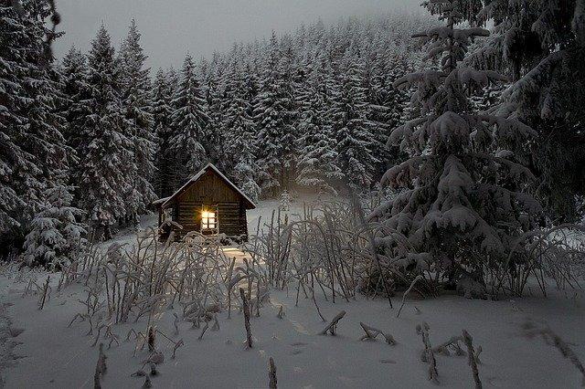 Din hyttepåske er lite viktig – bli hjemme!