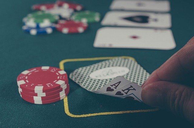 Gambling på nett: psykologiske forskjeller