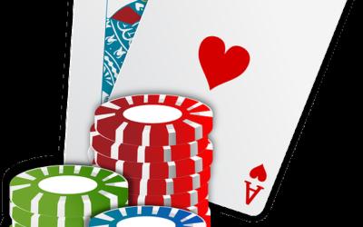 Gambling er bra for helsa