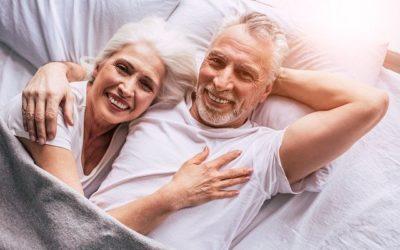 Syv kriterier for å leve lenge