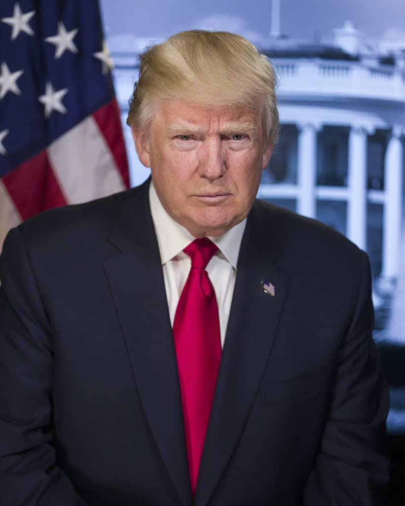 Tiden renner ut for Donald Trump