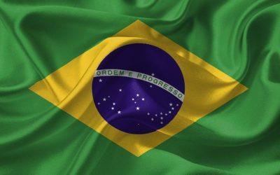 Brasil vinner aldri mer fotball-VM!