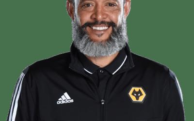 Wolves sliter – Nuno ferdig i klubben?