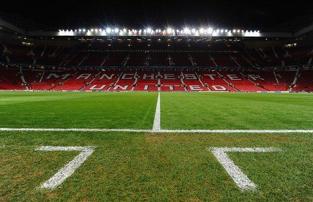 Old Trafford uten tilskuere denne sesongen