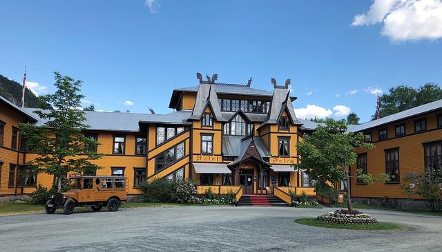 Norgesferie – er du klar over mulighetene?