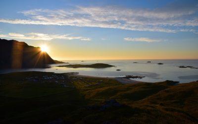 7 veier til den perfekte Norgesferien