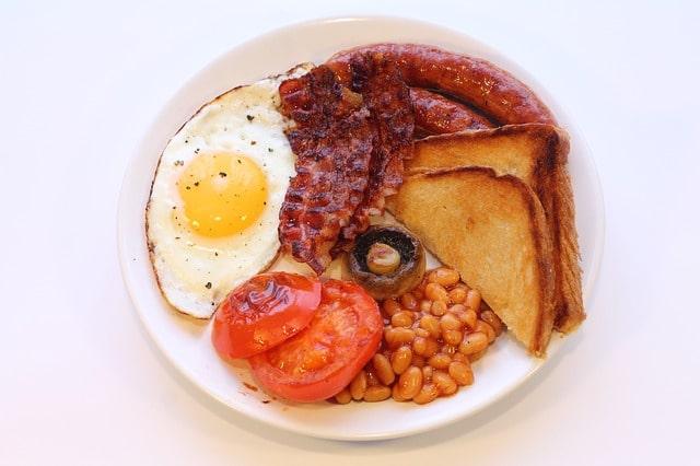 Kraftig oppgjør mot overvekt i England