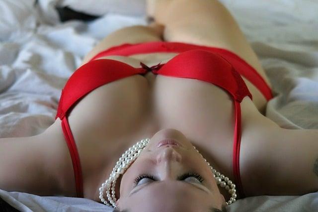 Frodige kvinner mer populær enn andre
