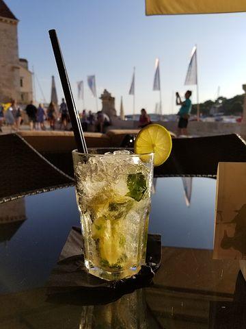Aperol Spritz er den mest populære drinken!