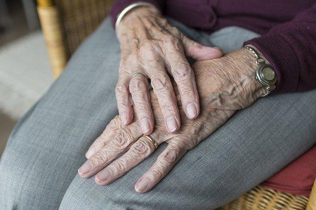 Det aldrende og døende angrer på i livet ...