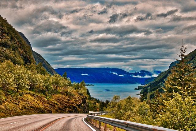 Reiseguide for bilturister i Norge!