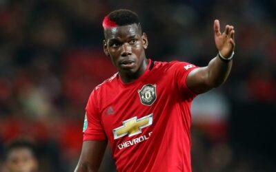 Pogba blir – Manchester United jakter trofeer!