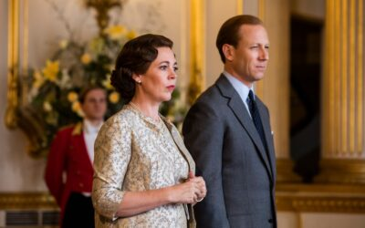 Prinsesse Diana på Netflix denne høsten!