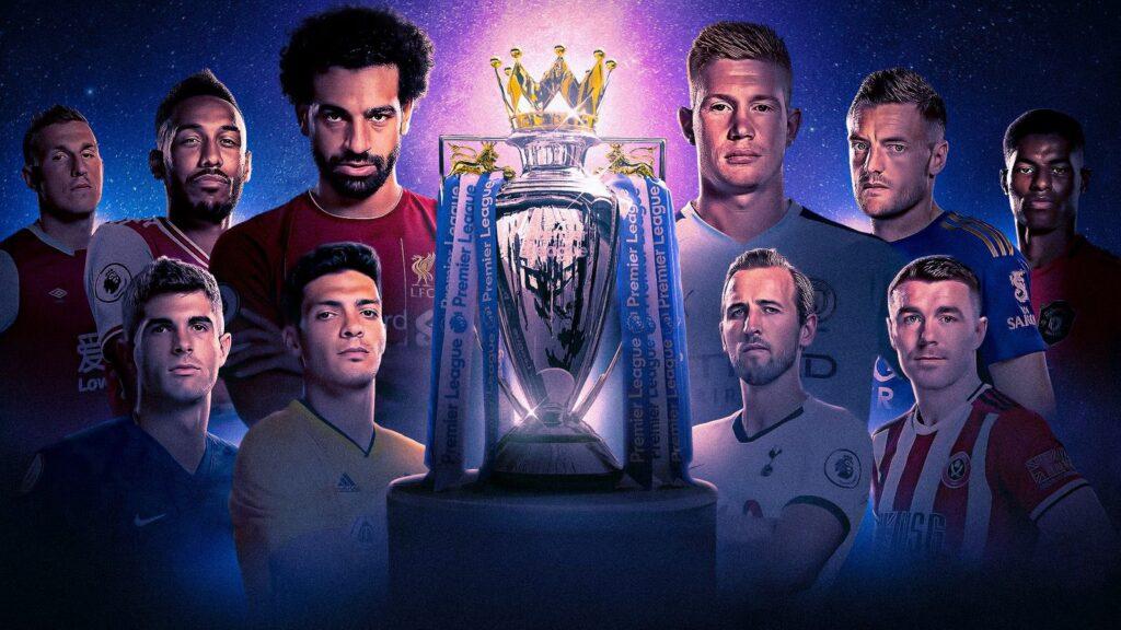 Premier League endelig tilbake - hvem vinner?