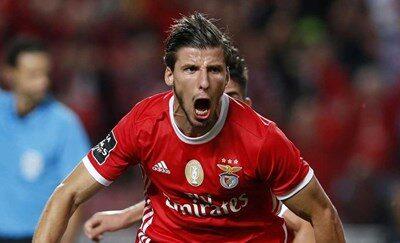 Manchester City henter Benfica-stjerne!