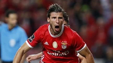 Manchester City hentet Benfica-stjerne!