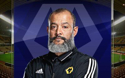 Wolves-sjefen er kommet for å bli!