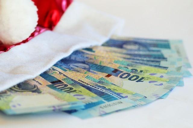 Julehandel på kreditt i år også?