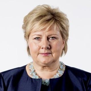 Norges mektigste kvinner er politikere