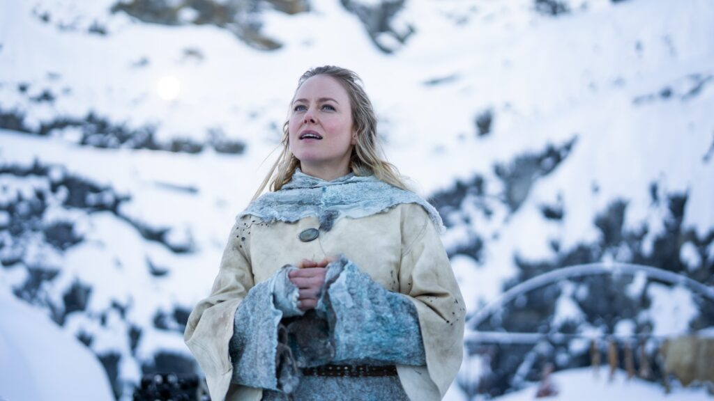 Stjernestøv -  er NRKs adventskalender om stjernefolket