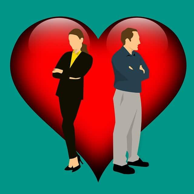 Lever du i et jævlig forhold?