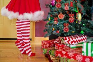Priskrigen på julevarer er i gang nå