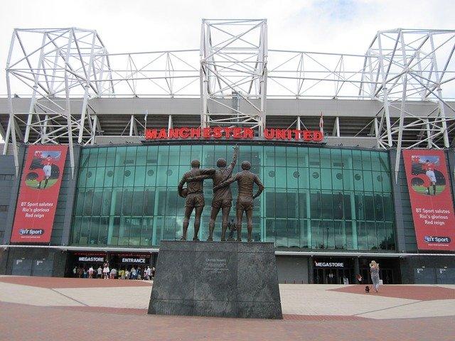 Boxing Day - fotballens nasjonaldag i England