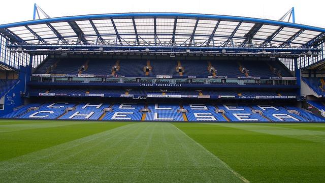 Frank Lampard sparket i Chelsea - bekreftet!
