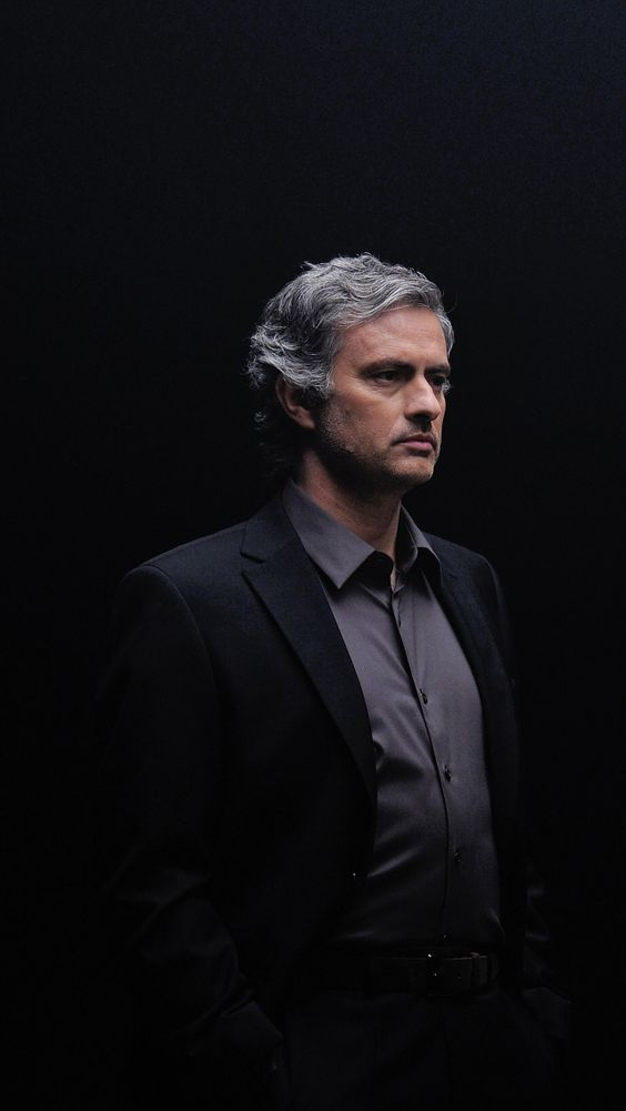José Mourinho - sparket igjen