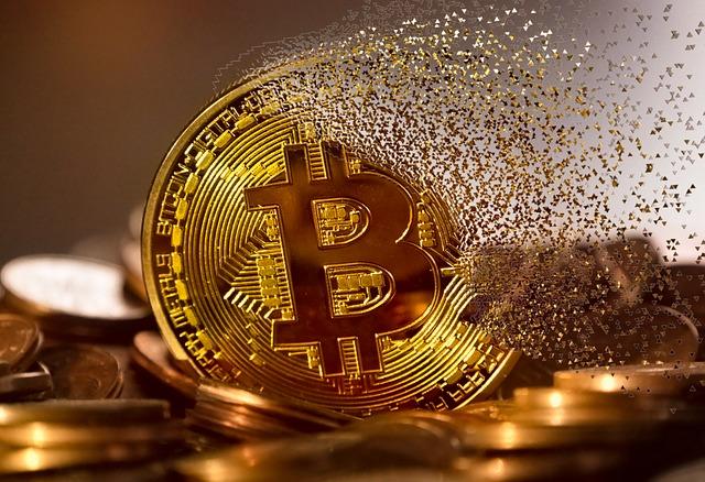 Du vil eie Bitcoin