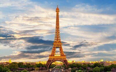 Legg årets sommerferie til Frankrike