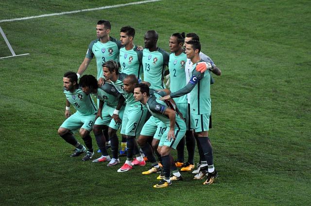 Ronaldo og Portugals EM - igjen?