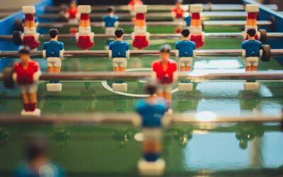 Tips til hvordan arrangere en spillekveld hjemme hos deg