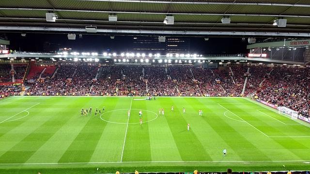Skjebnetid for Solskjær i Manchester United