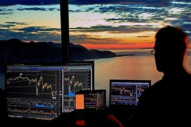 Hva kan du om aksjemarkedet?