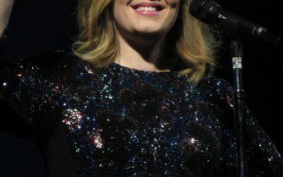 Adele – endelig tilbake!