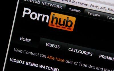 Porno-nettside skyld i hevnporno!