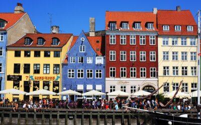 Styr unna København i sommer!
