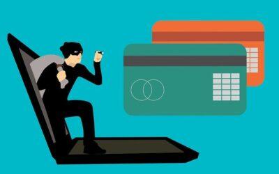 ID-tyveri og nettsvindel – snart din tur?