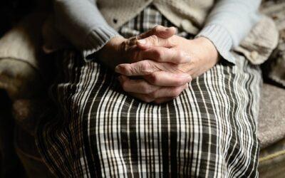 Bestemor ønsker å dø!